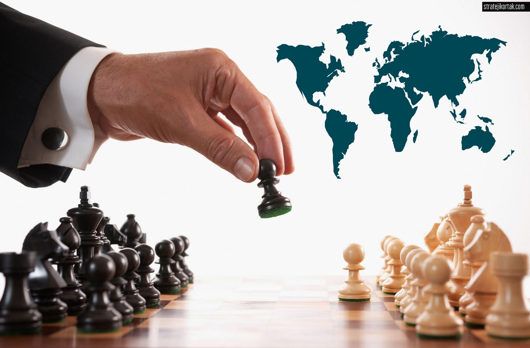 Eğitimde ve Ortaöğretim Kurumlarında Stratejik Planlama