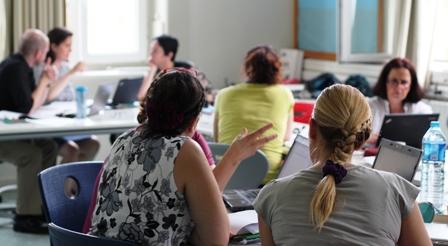 Öğretmenlerin Yenilik Yönetimine İlişkin Yeterlikleri