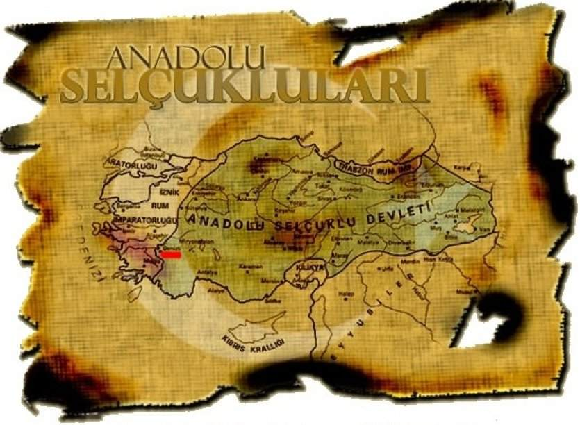EDUCATION IN THE STATE ANATOLIAN  SELJUK AND MADRASAHS OF KONYA